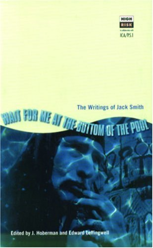 Wait for Me at the Bottom of the Pool by Jack Smith
