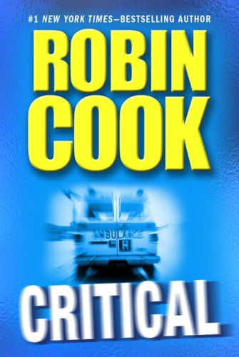 Critical by Robin Cook