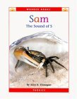 Sam: The Sound of S (Wonder Books)