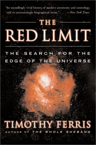 The Red Limit by Timothy Ferris