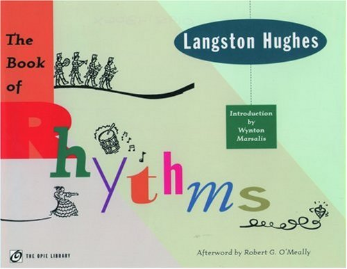 The Book of Rhythms by Langston Hughes