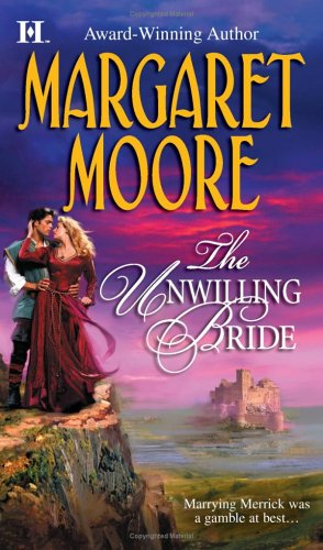 The Unwilling Bride by Margaret Moore