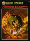 Player's Handbook (Advanced Dungeons & Dragons Core Rulebook v.2 Revised)