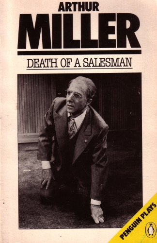 Oedipus and death of a salesman essay