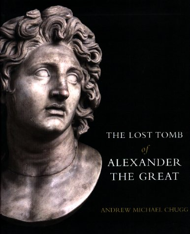 good thesis for alexander the great