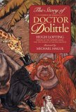 The Story of Doctor Dolittle (Doctor Dolittle, #1)