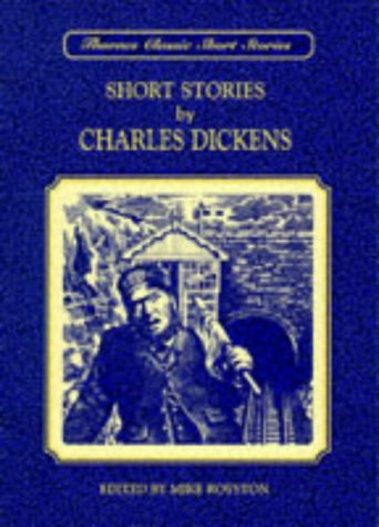 a short biography of charles dickens Charles dickens' life as a man, a writer, a producer and why not also a repoter for a newspaer agent, short biography.