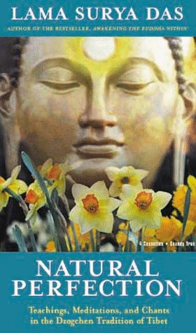Natural Perfection by Surya Das