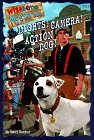 Lights! Camera! Action Dog! (Wishbone Mysteries, #11)