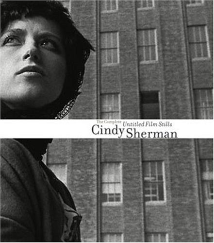 Cindy Sherman by Cindy Sherman