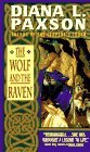 The Wolf and the Raven (Wodan's Children, #1)