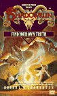 Find Your Own Truth (Shadowrun: Secrets of Power, #3)