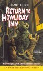 Return to Howliday Inn (Bunnicula, #5)