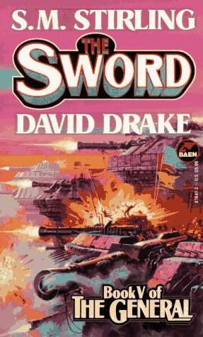 The Sword (Raj Whitehall, #5)