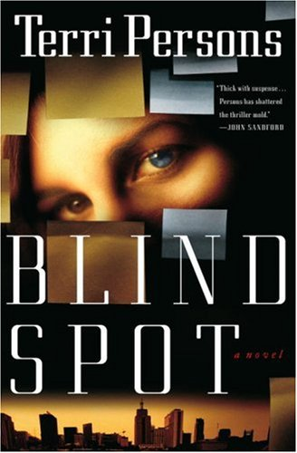 Blind Spot by Terri Persons