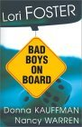 Bad Boys On Board (Includes: Watson Brothers, #1)