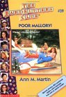 Poor Mallory! (Baby-Sitters Club #39: Collector's Edition)
