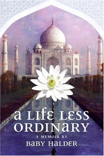 A Life Less Ordinary: A Memoir