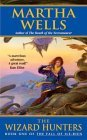 The Wizard Hunters (The Fall of Ile-Rien, #1)