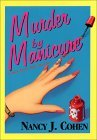 Murder By Manicure (Bad Hair Day Mystery, #3)