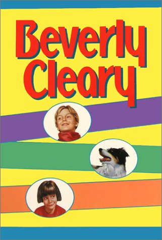 Beverly Cleary Collection (Leigh Botts #2) (Ralph, #1-#2) by Beverly Cleary