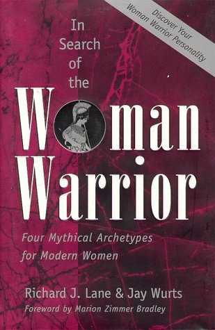 book review on the woman warrior