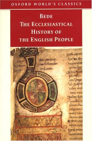 The Ecclesiastical History of the English People/The Greater ... by Bede