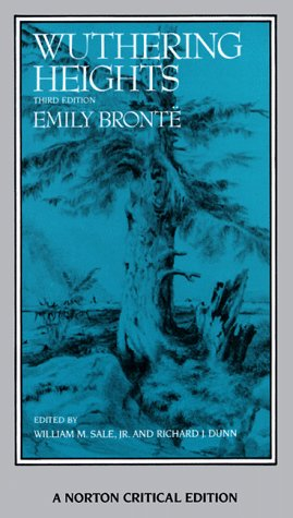 Wuthering Heights: (Norton Critical Edition)
