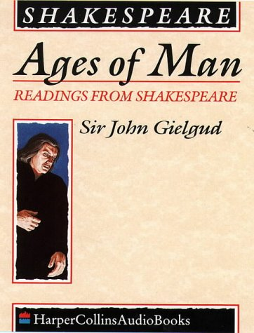 Ages Of Man by William Shakespeare