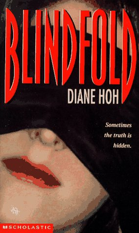 Blindfold by Diane Hoh