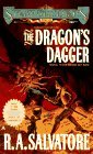 The Dragon's Dagger by R.A. Salvatore