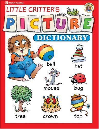 Little Critter's Picture Dictionary
