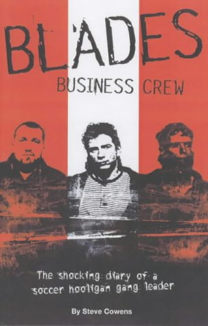 Blades Business Crew by Steve Cowens