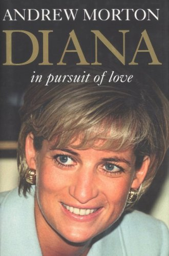 Diana - In Pursuit of Love - Andrew Morton.epub torrent - Ebooks torrents - Books torrents ...