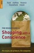The Rough Guide to Shopping with a Conscience 1 by Rough Guides