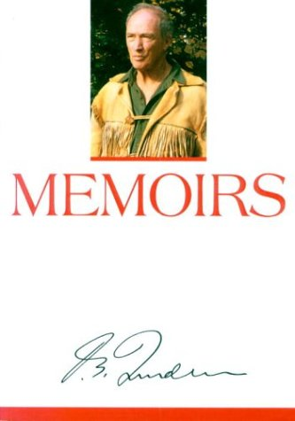 Memoirs by Pierre Trudeau