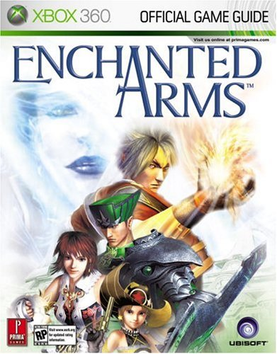 Enchanted Arms by Prima Publishing
