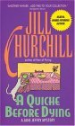 A Quiche Before Dying (Jane Jeffry, #3)