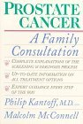 Prostate Cancer: A Family Consultation with Dr. Philip Kantoff