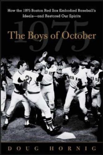 The Boys of October by Doug Hornig