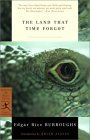 The Land That Time Forgot (Caspak, #1-3)