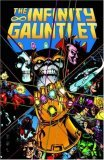 The Infinity Gauntlet by Jim Starlin