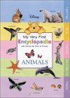 My Very First Encyclopedia with Winnie the Pooh and Friends: Animals