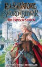 The Sword Of Bedwyr (Crimson Shadow, #1)