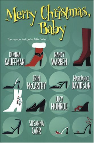Merry Christmas, Baby by Donna Kauffman