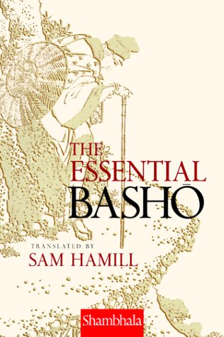 The Essential Basho by Matsuo Bashō