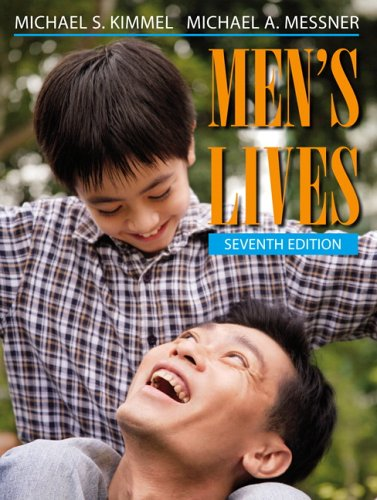 Men's Lives by Michael S. Kimmel