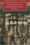 An Anthology of Elizabethan Prose Fiction by Michele R. Salzman