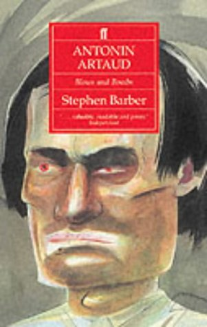 Antonin Artaud by Stephen Barber
