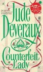 Counterfeit Lady (James River #1)